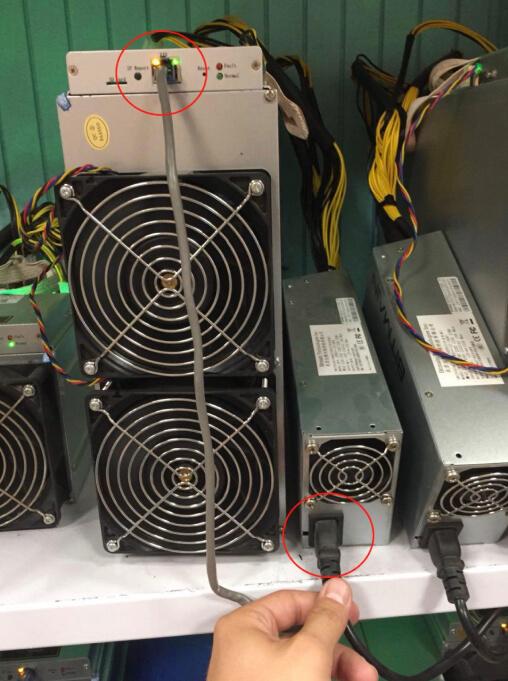 ETC's hardware