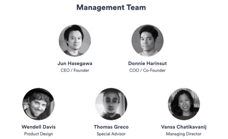 OMG network team